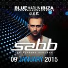 Weekend events in Dubai nightlife: January 8, 9 2015