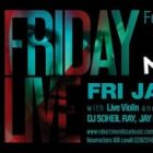 Weekend events in Dubai nightlife: January 8, 9 2015