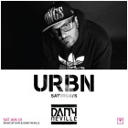 URBN Saturdays @ White Dubai on January 10 2015