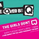 Tuesday means Ladies Night in Dubai: January 6 2015
