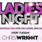 Tuesday means Ladies Night in Dubai: January 27 2015