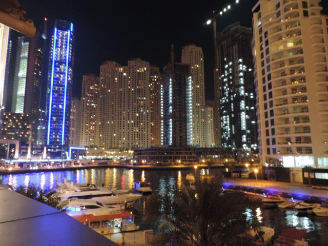 Good start of the week with Dubai Events: Sept 27, 28 2015