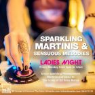 Ladies night & more with Dubai Events: March 9, 10 2015