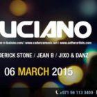Weekend events in Dubai nightlife: Mar 5, 6 2015