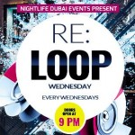 Weekly events in Dubai nightlife: April 22 2015