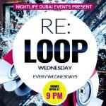 Weekly events in Dubai nightlife: April 22 2015
