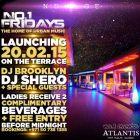 Weekend events in Dubai nightlife: March 26, 27 2015