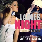 Tuesday means Ladies Night in Dubai: March 17 2015