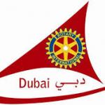 Rotary Club of Dubai Cosmopolitan Annual Charity Gala Dinner