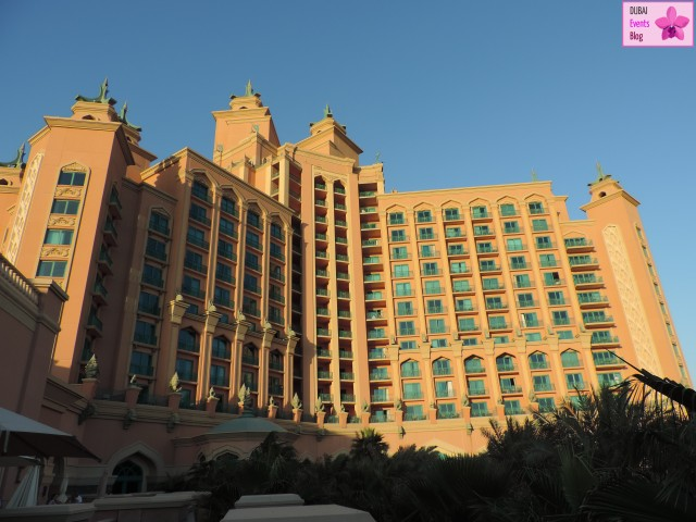 Fashion Victims Season2 @ Atlantis The Palm on April 3 2015