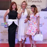 Capital Club goes a little bit'50s for the grand '7 Year Itch' Anniversary Party