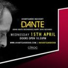 Weekly events in Dubai nightlife: April 15 2015