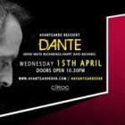Weekly events in Dubai nightlife: April 15 2015