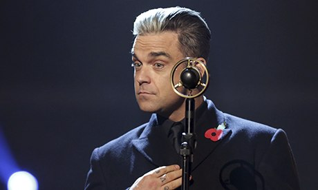 robbie williams supreme скачать