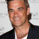 Robbie Williams @ Du Arena, Abu Dhabi on Saturday April 25 2015