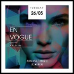 Ladies Night & More with Dubai Events: May 26 2015