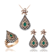 Rediscover the magic of exclusive collections at ARY Jewellery