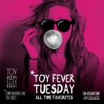 Tuesday means Ladies Night in Dubai: May 19 2015
