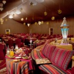 Iftar & Suhoor Part 1: the best selection of Ramadan Tent
