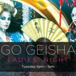 Ladies Night & more with Dubai Events: June 9 2015
