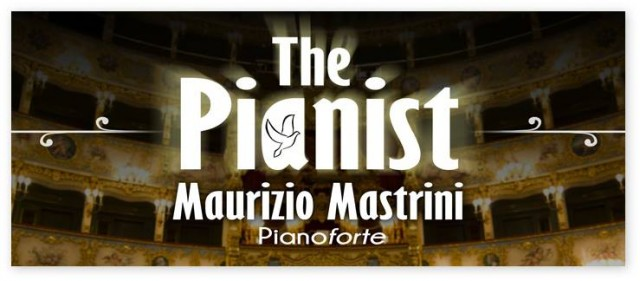 """The pianist"", Maurizio Mastrini's new album is coming"