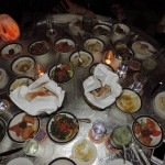 Iftar & Suhoor Part 1: the best selection of Ramadan Tent