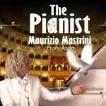 """The pianist"", Maurizio Mastrini's new album is coming"