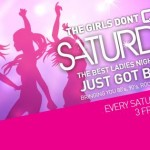 Saturday night fever with Dubai Events: July 25 2015