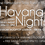 Weekly events in Dubai nightlife: July 22 2015