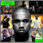 "2015 ""MTV Video Music Awards"" Video Vanguard Award Kanye West"