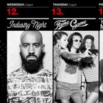 Weekly Events in Dubai Nightlife: August 11, 12 2015