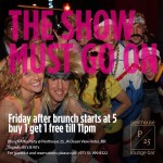 Weekend events in Dubai nightlife: August 6, 7 2015
