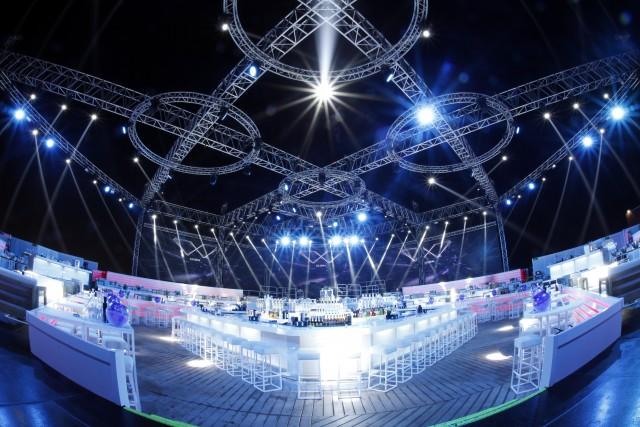 Lloyd Banks @ White Dubai on Saturday, October 22th