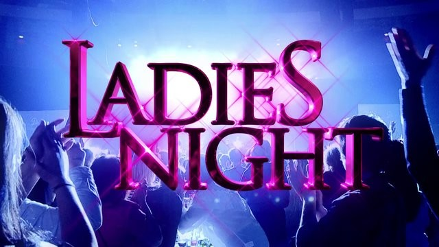 Ladies Night in Dubai: Tuesday and Wednesday 2018
