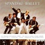 Spandau Ballet @ Dubai World Trade Centre on Sept 17th 2015