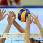 Italian Volleyball Academy meeting on October 5th 2015