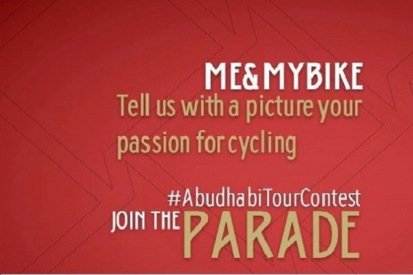 Abu Dhabi Tour Contest: Join the competition!