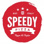 Grand Opening of SPEEDY PIZZA on Monday October 19th 2015