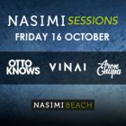 Weekend events in Dubai nightlife: Oct 15, 16 2015