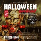 Halloween Weekend in Dubai: Oct 29, 30, 31 2015