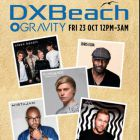 Weekend Events in Dubai nightlife: Oct 22, 23 2015