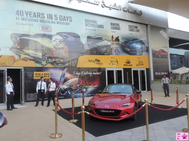 Dubai International Motor Show @ DWTC 10-14 Nov 2015