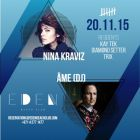 Weekend events in Dubai nightlife: November 19, 20 2015
