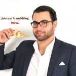 "Opening ""We Love Pizza UAE"" @ Mamzar on November 10th 2015"