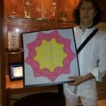 Dubai Golden Brush Award 2015 @ Bice Restaurant on 20th November