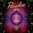 Weekend Events in Dubai Nightlife: Dec 11, 12 2015