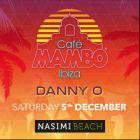 Weekend Events in Dubai Nightlife: Dec 3, 4, 5 2015