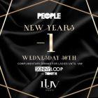 Weekly Events in Dubai Nightlife: Dec 29-30 2015