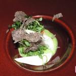 Classical to Contemporary: Degustation Truffle Menu' @ BiCE Mare