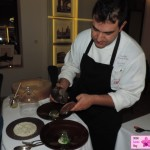 Classical to Contemporary: Degustation Truffle Menu' @ BiCE Mare